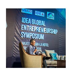 Phildev Idea Symposium