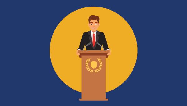 Keynote Speech   Conference