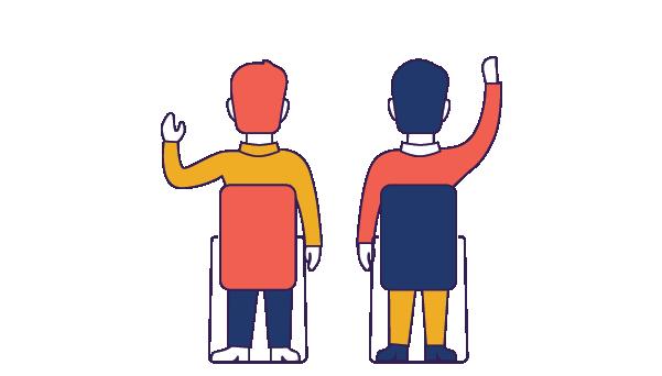 Gather Volunteers