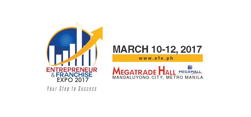 4th Entrepreneur & Franchise Expo 2017