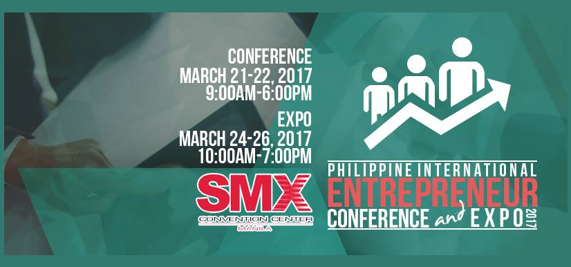 Philippine International Entrepreneur Conference & Expo