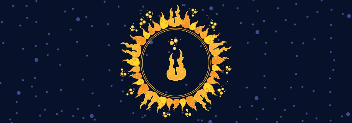 Fire - Feng Shui Element