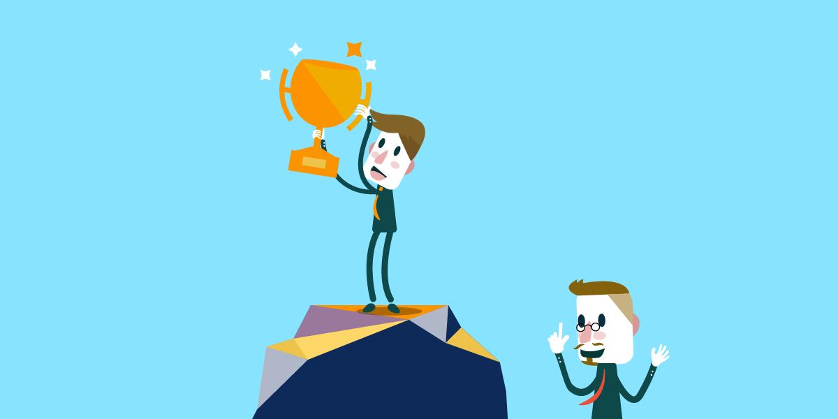 Recognize Employee Achievements