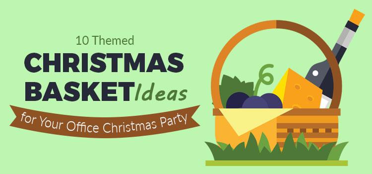 Christmas Basket Ideas