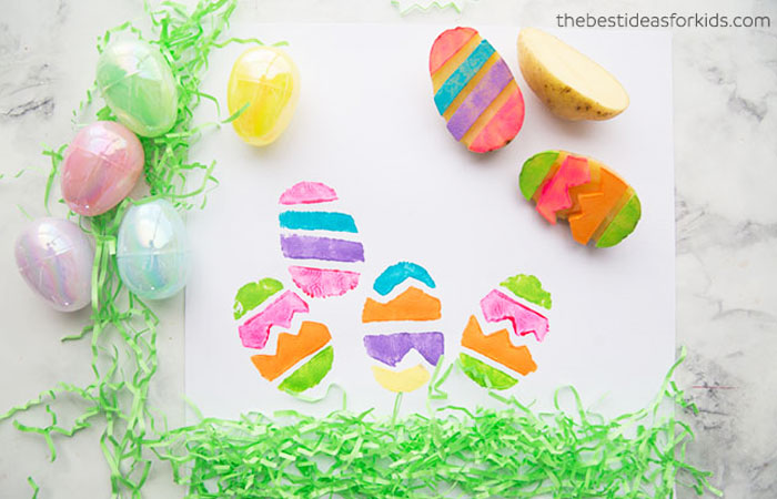 Image Source:  The Best Ideas for Kids