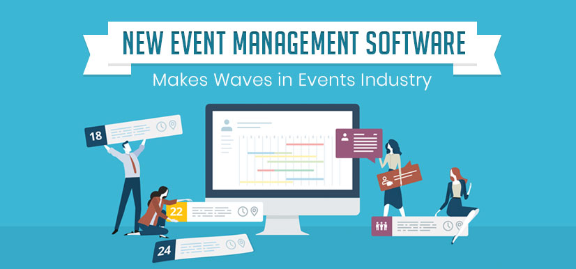 New Event Management Software Makes Waves in Events Industry