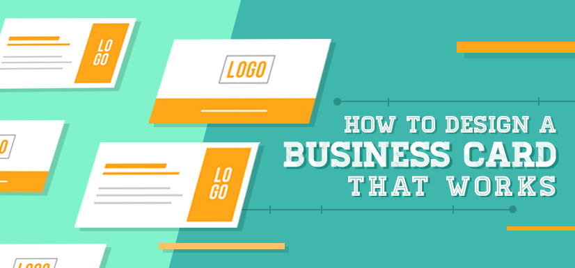 How to Design a Business Card that Works