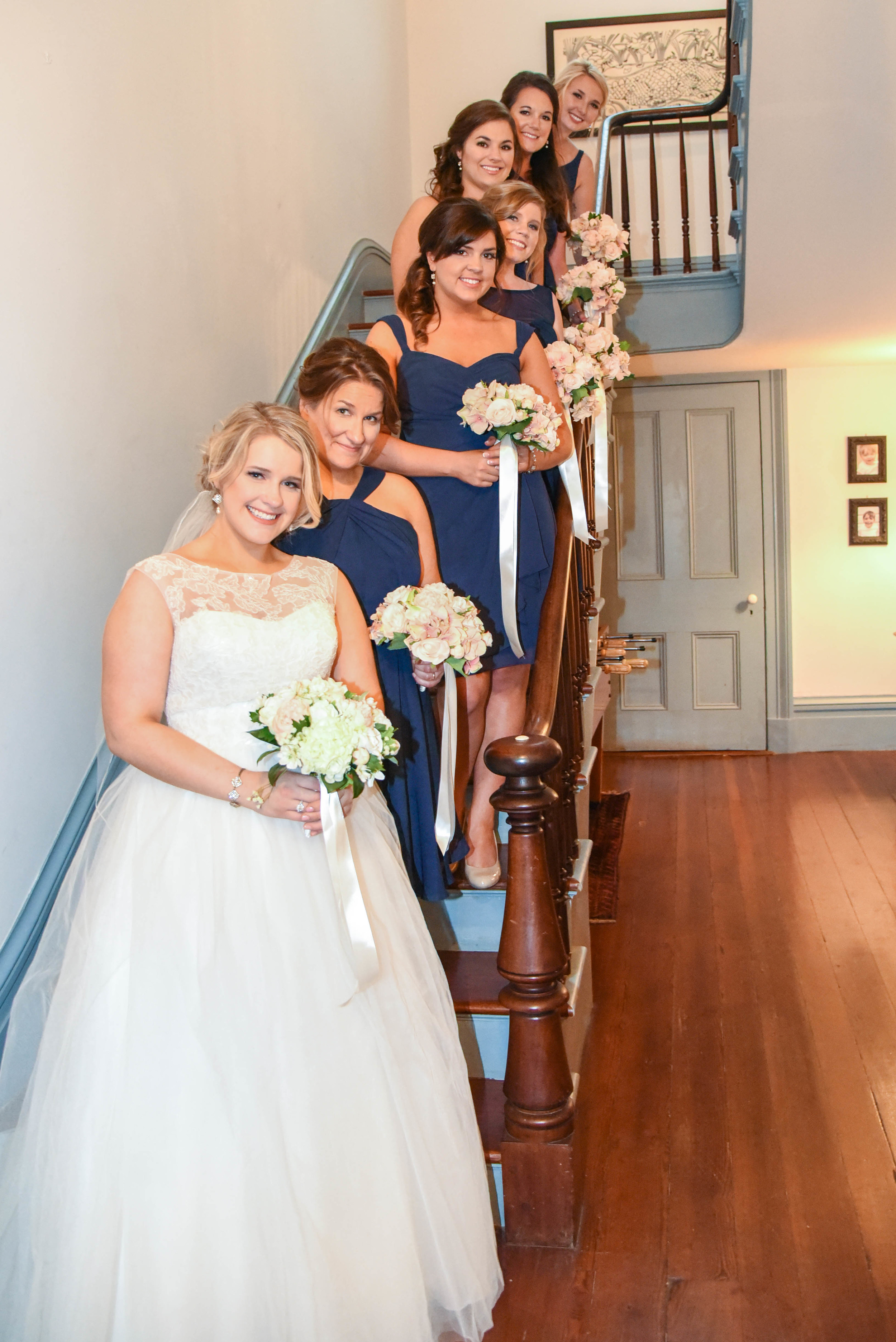 St Francis staircase brides (1 of 1).jpg