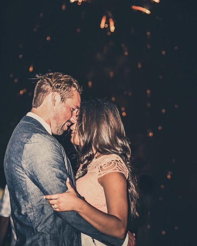 It was love at first sight #engaged #engagement #engagementportraits #neworleans #nola #showmeyournola #wedding daily #weddingfun #weddingseason #mississippiriver #riverwalk #beauty #love  #suchalovelyday #beautiful #bridetobe #shesaidyes #frenchquarter #riverwalk #fireworks #reallove