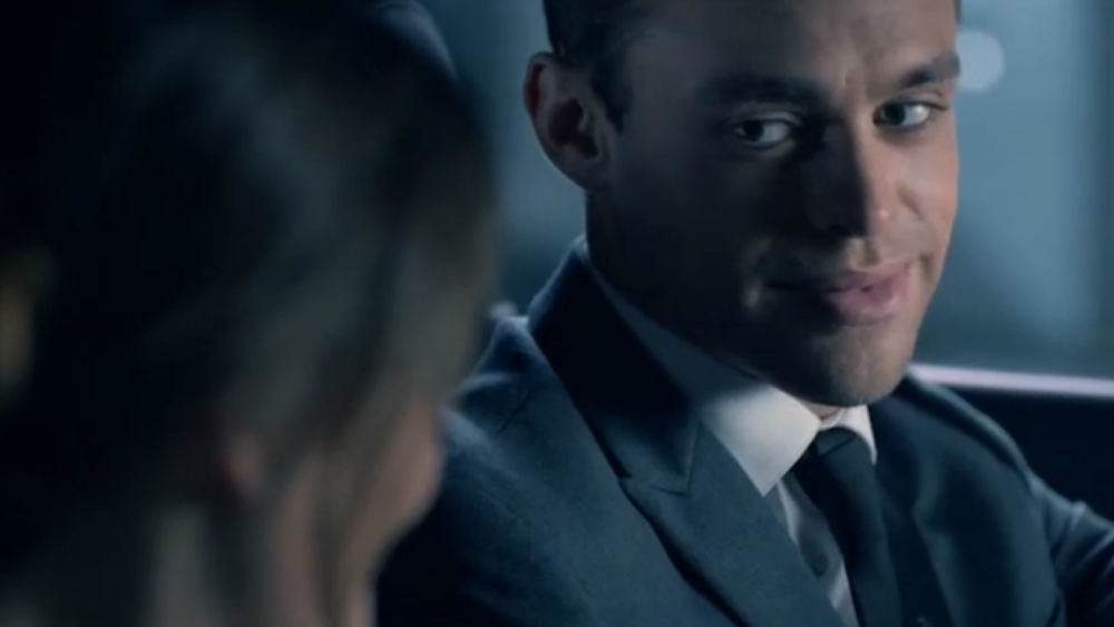 Audi - Fifty Shades of Grey