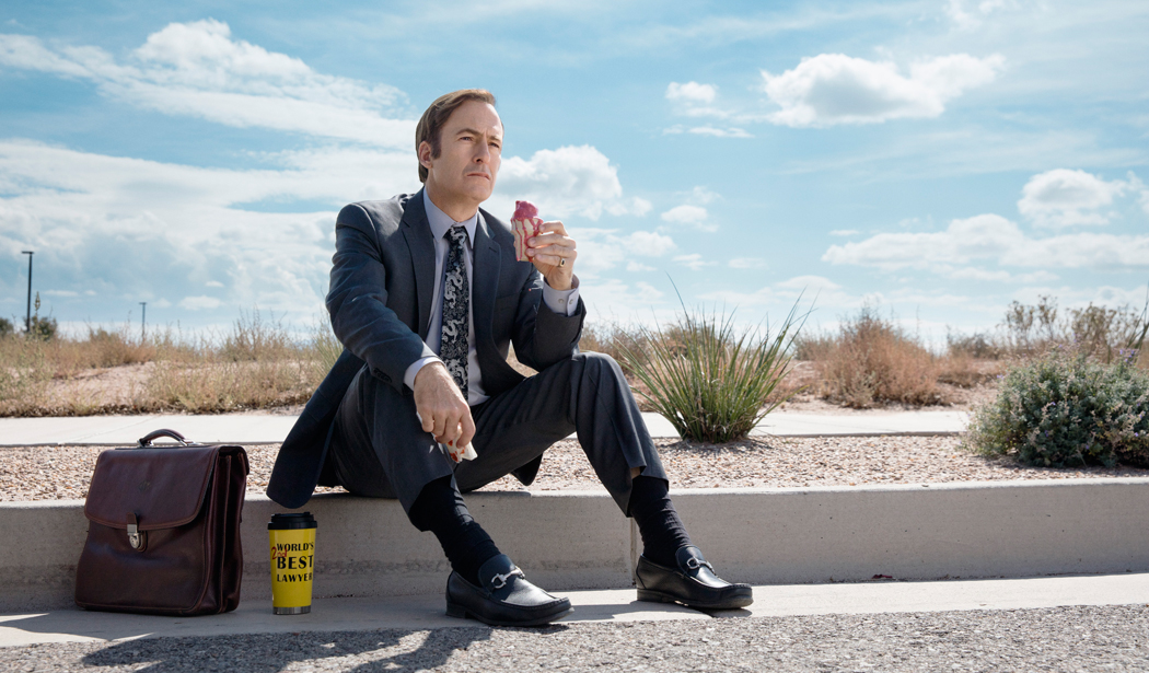 Better Call Saul Promo