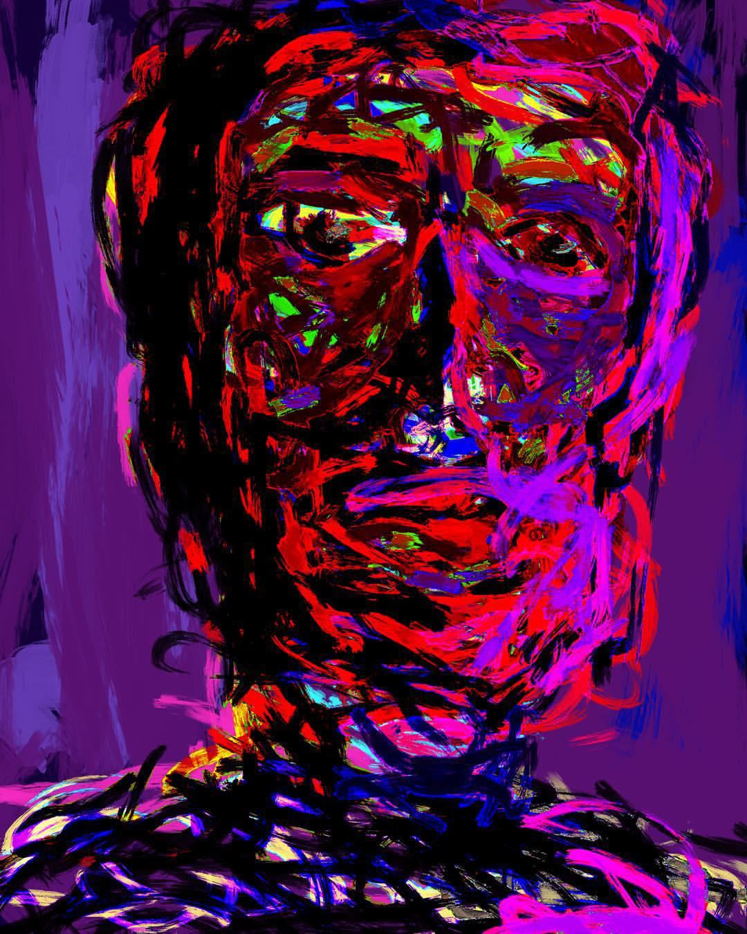 Me Myself and Purple