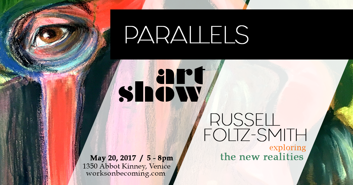 Russell Foltz-Smith Parallels Invite.png