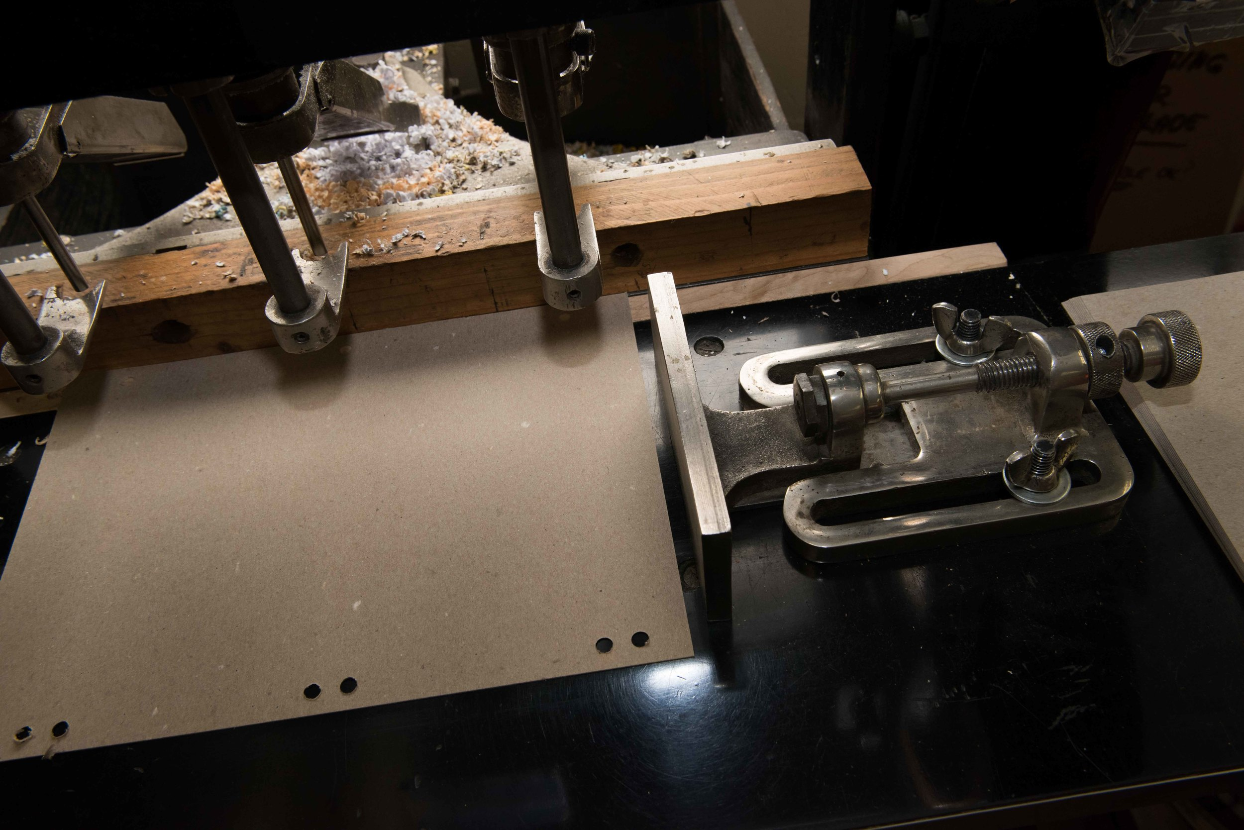 bindery-equipment