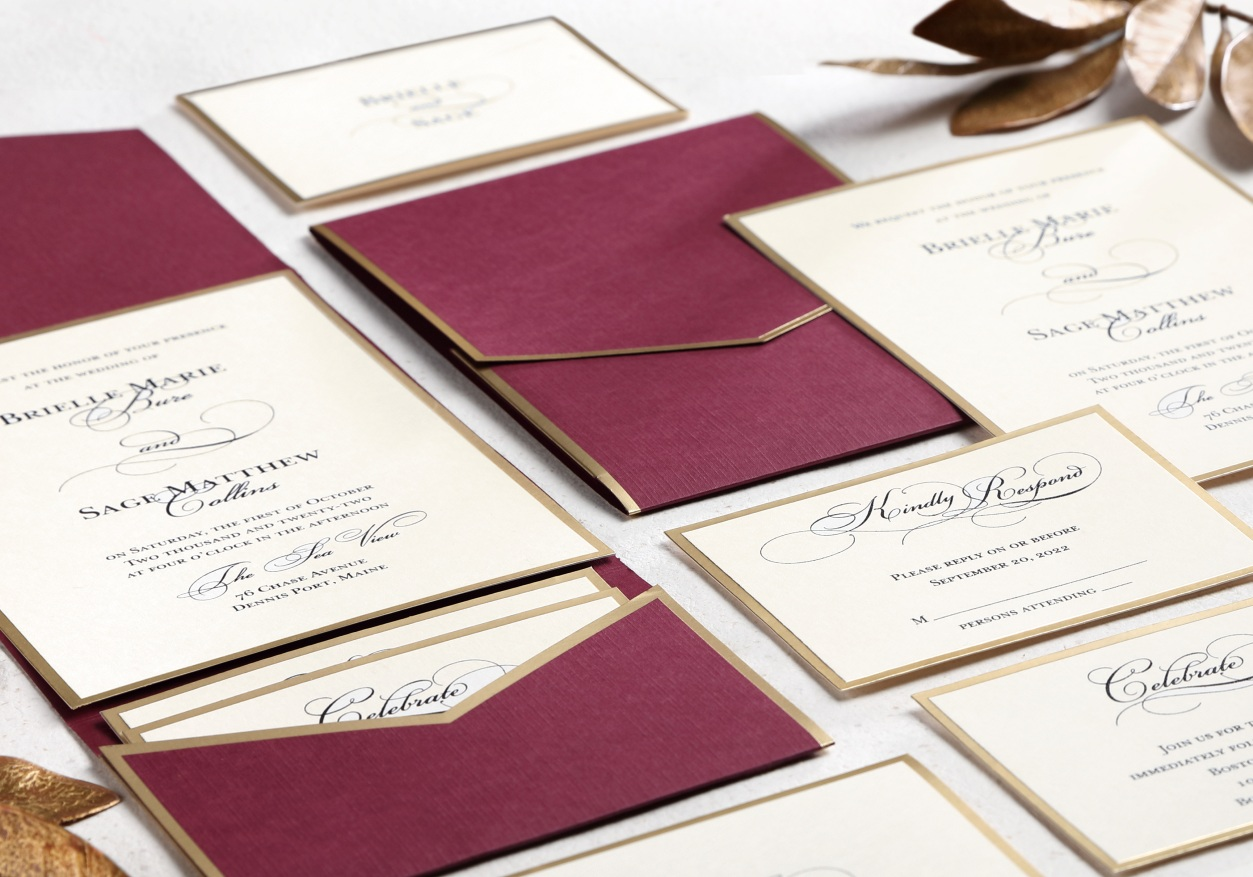 Cards and Invitations -