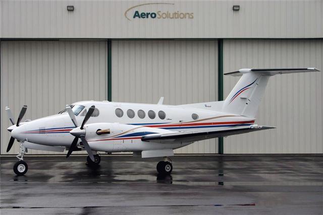 King Air 300 FA-97