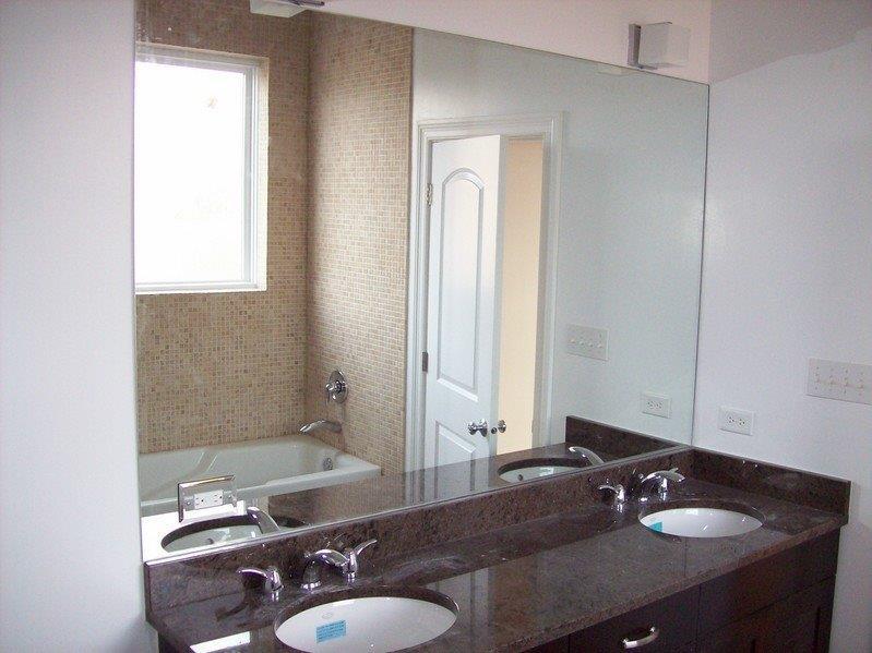 Bathroom Wall Mounted