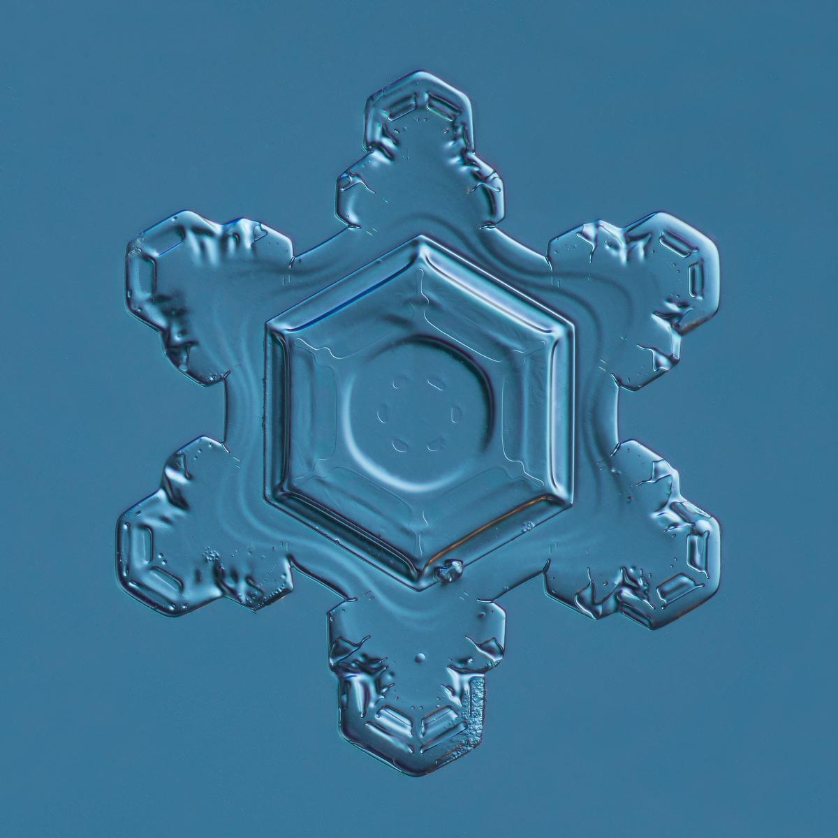 Snowflake 2015.02.25.003