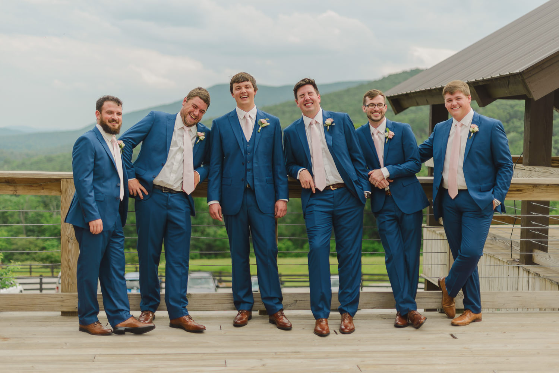 fotografo de bodas mexico - groomsmen groom wedding photographer