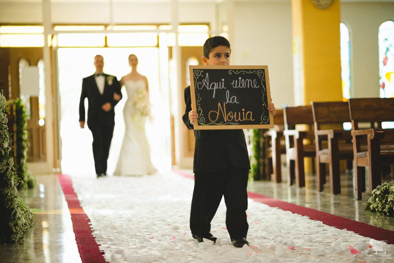fotografo de bodas mexico - aqui viene la novia mexico wedding photographer