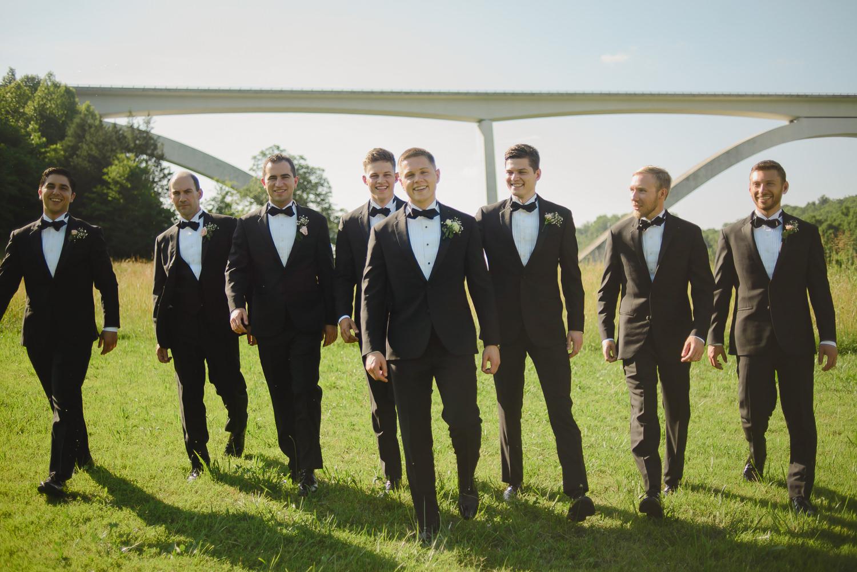 fotografo de bodas mexico -groomsmen groom mexico wedding photographer