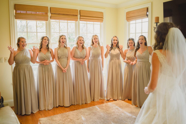 fotografo de bodas mexico - bridesmaids wedding photographer