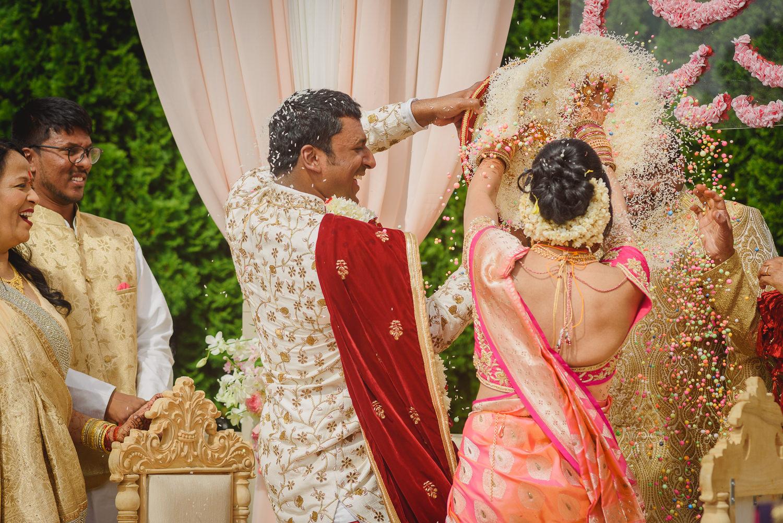 indian wedding - boda india - mexico