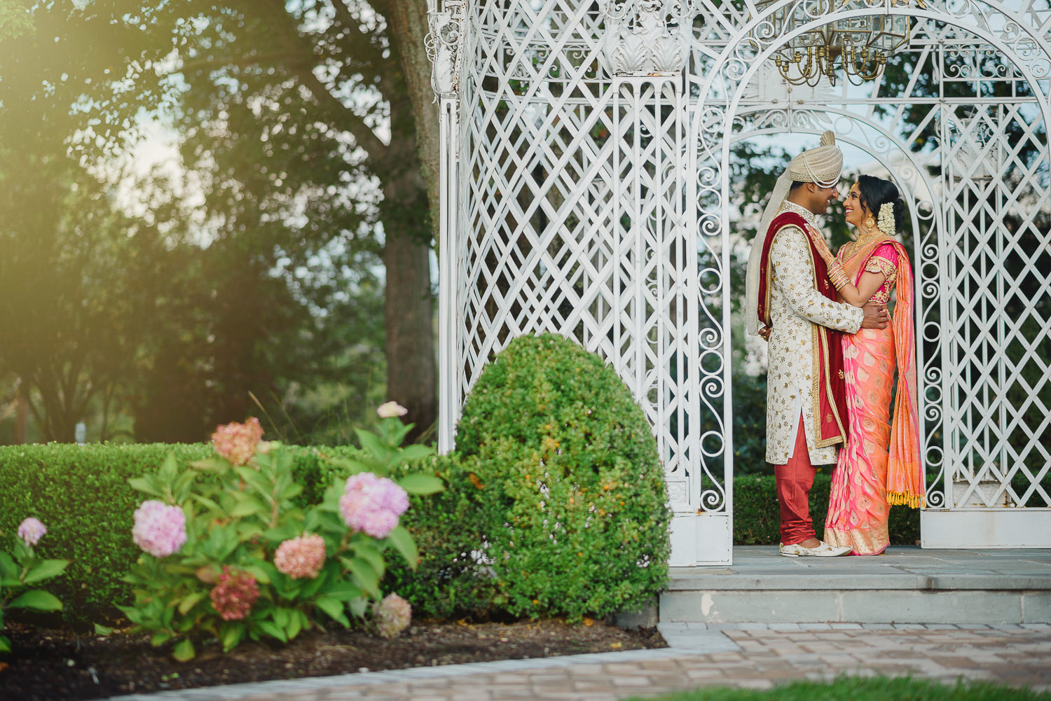 Karishma + Chirag (New York - USA)
