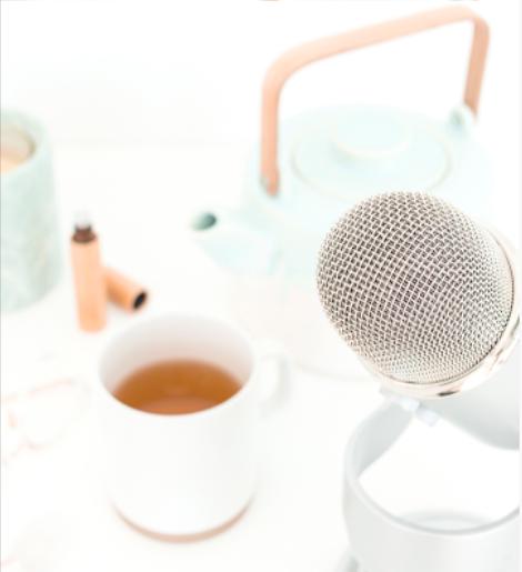 Global inspiration - The Grey Revolution Podcast