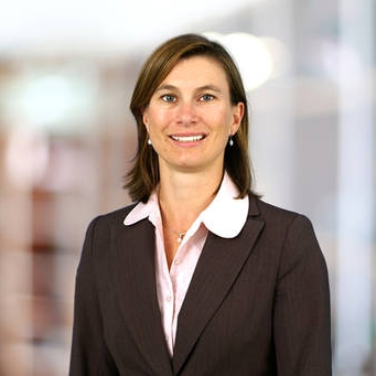Nicki Doyle, Director (KPMG)