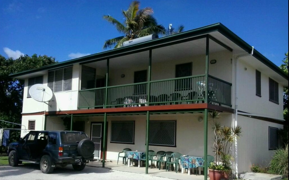 Nerima Lodge Guest House Nuku'alofa
