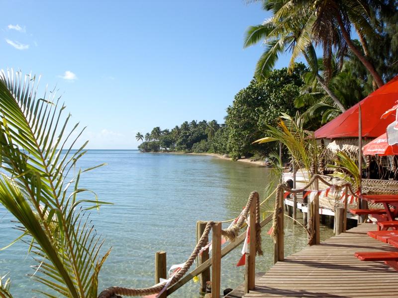 Pangi Island