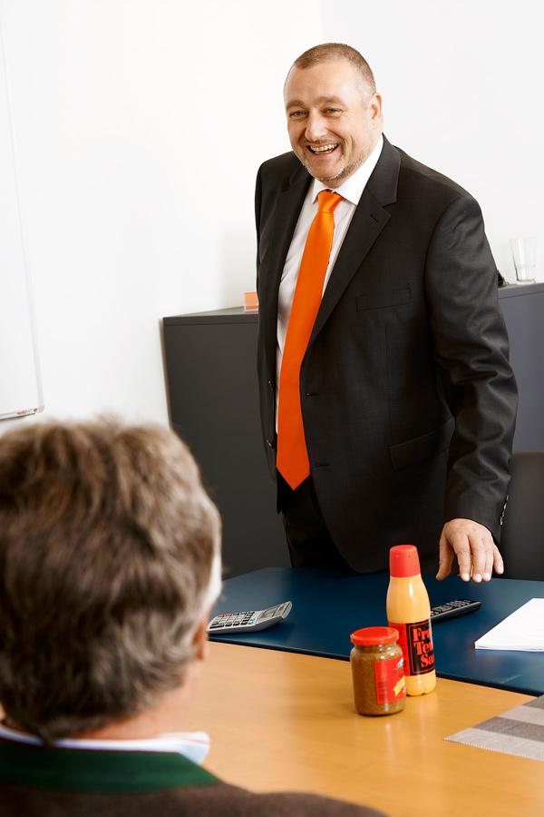 Dipl.-Betriebswirt (FH) Robert Eisel