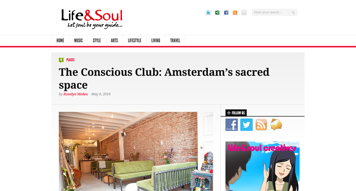 http://www.lifeandsoulmagazine.com/conscious-club-amsterdams-sacred-space/