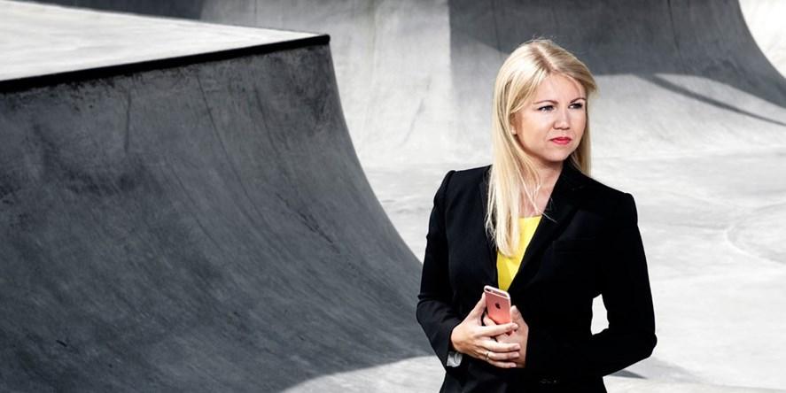 Elina Berglund