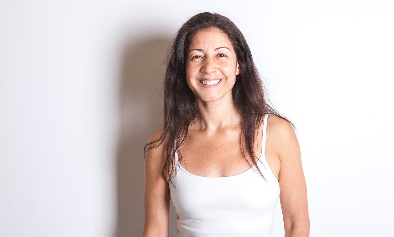 Aimee Tanon - Jivamukti Yoga