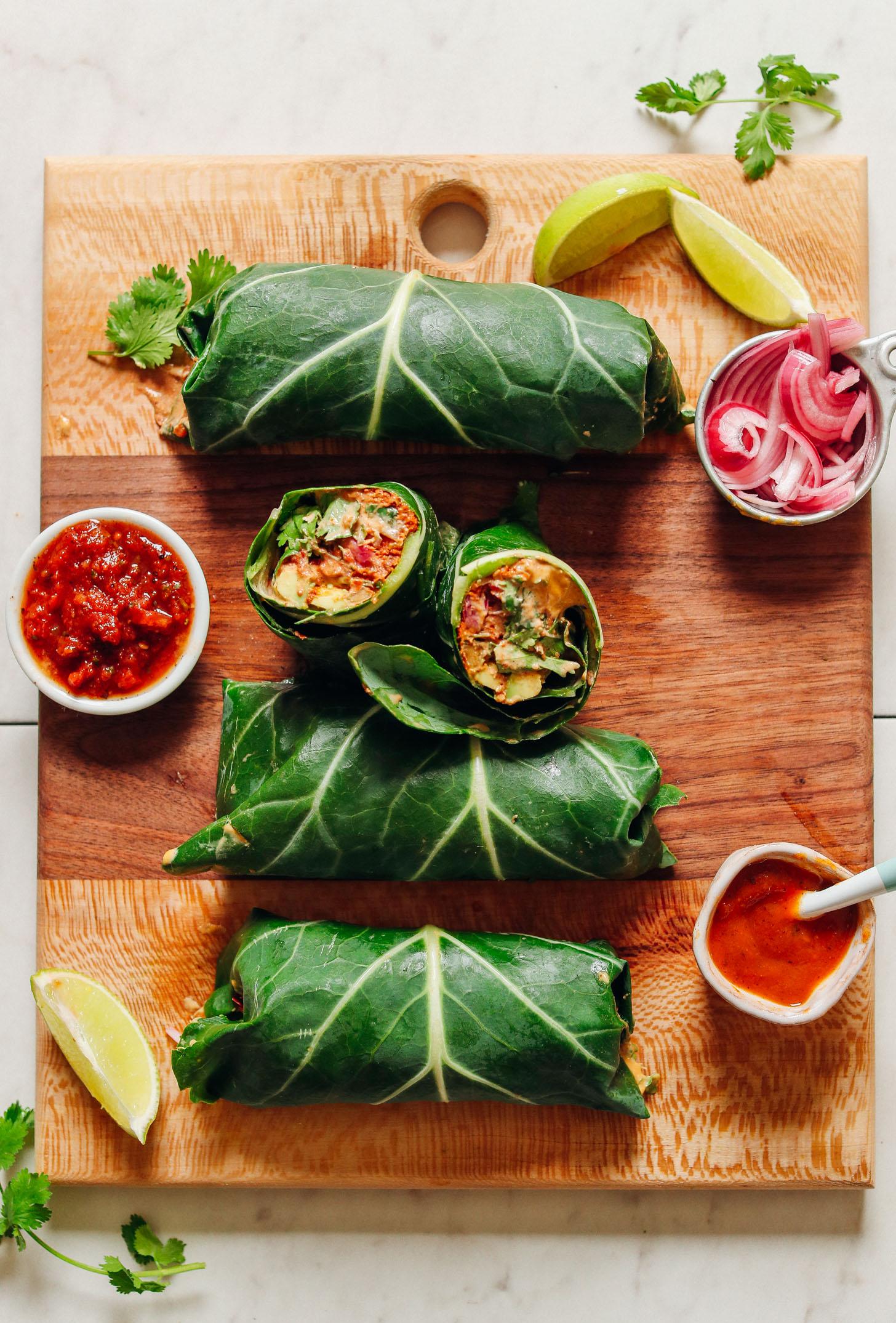 FRESH-Raw-Vegan-Burritos-with-Vegan-Taco-Meat-avocado-and-Vegan-Queso-30-minutes-8-ingredients-BIG-flavor-vegan-glutenfree-mexicanfood-recipe-burrito-7.jpg