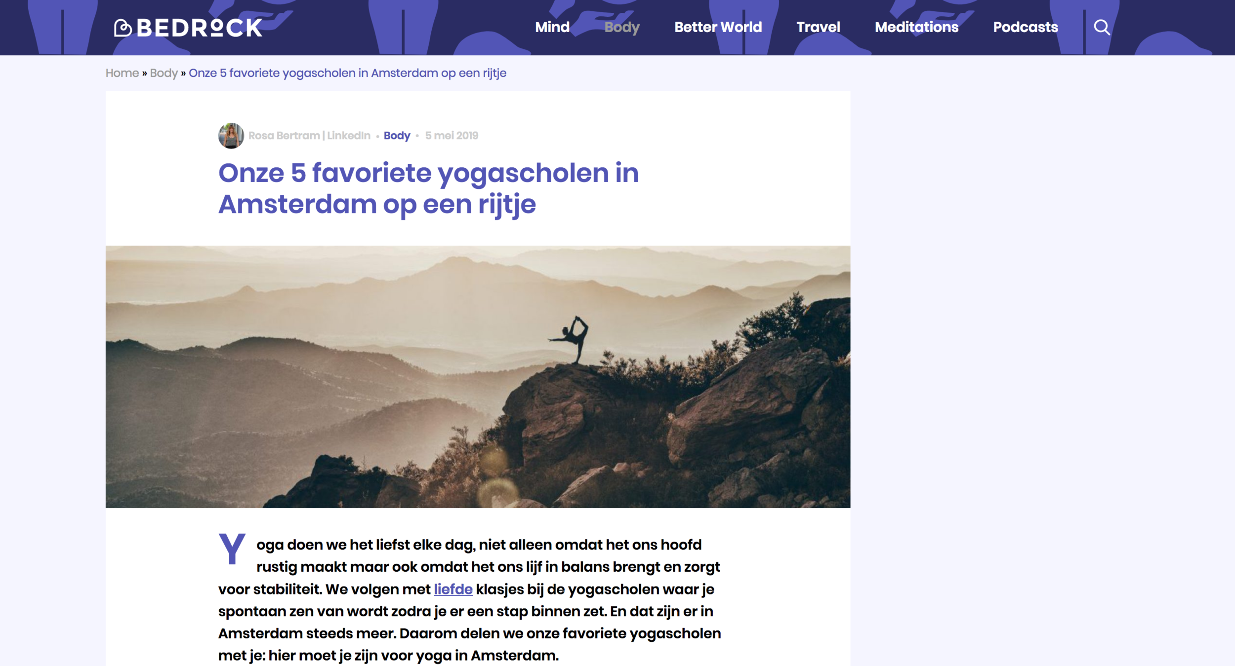 https://www.bedrock.nl/yoga-in-amsterdam/