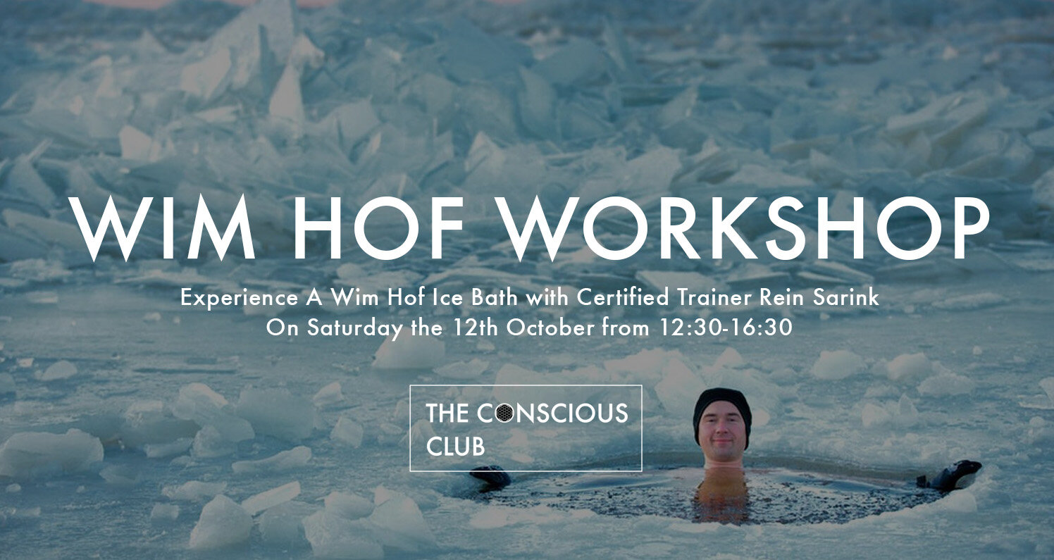 Learn the 3 pillars of the Wim Hof Method from a certified trainer in the WHM. Breathing, cold exposure and commitment will give you an experience that is unique for the WHM. You will learn how to optimise your body and mind on a daily basis just by using these 3 elements.