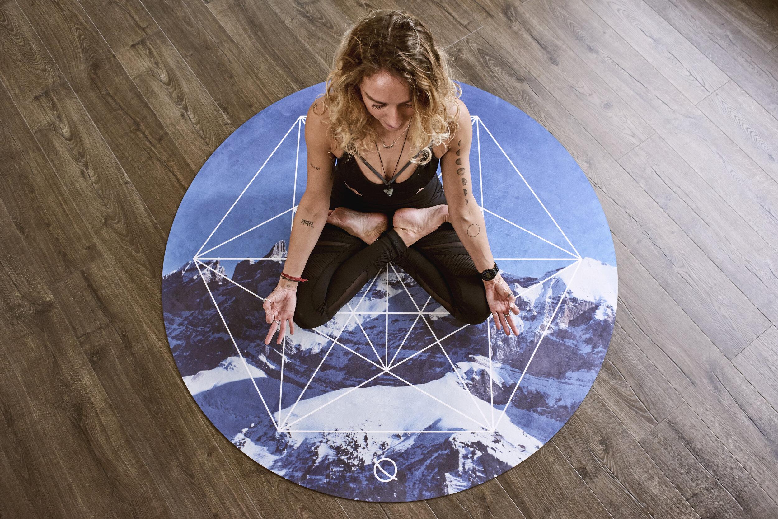 kundalini yoga the conscious club