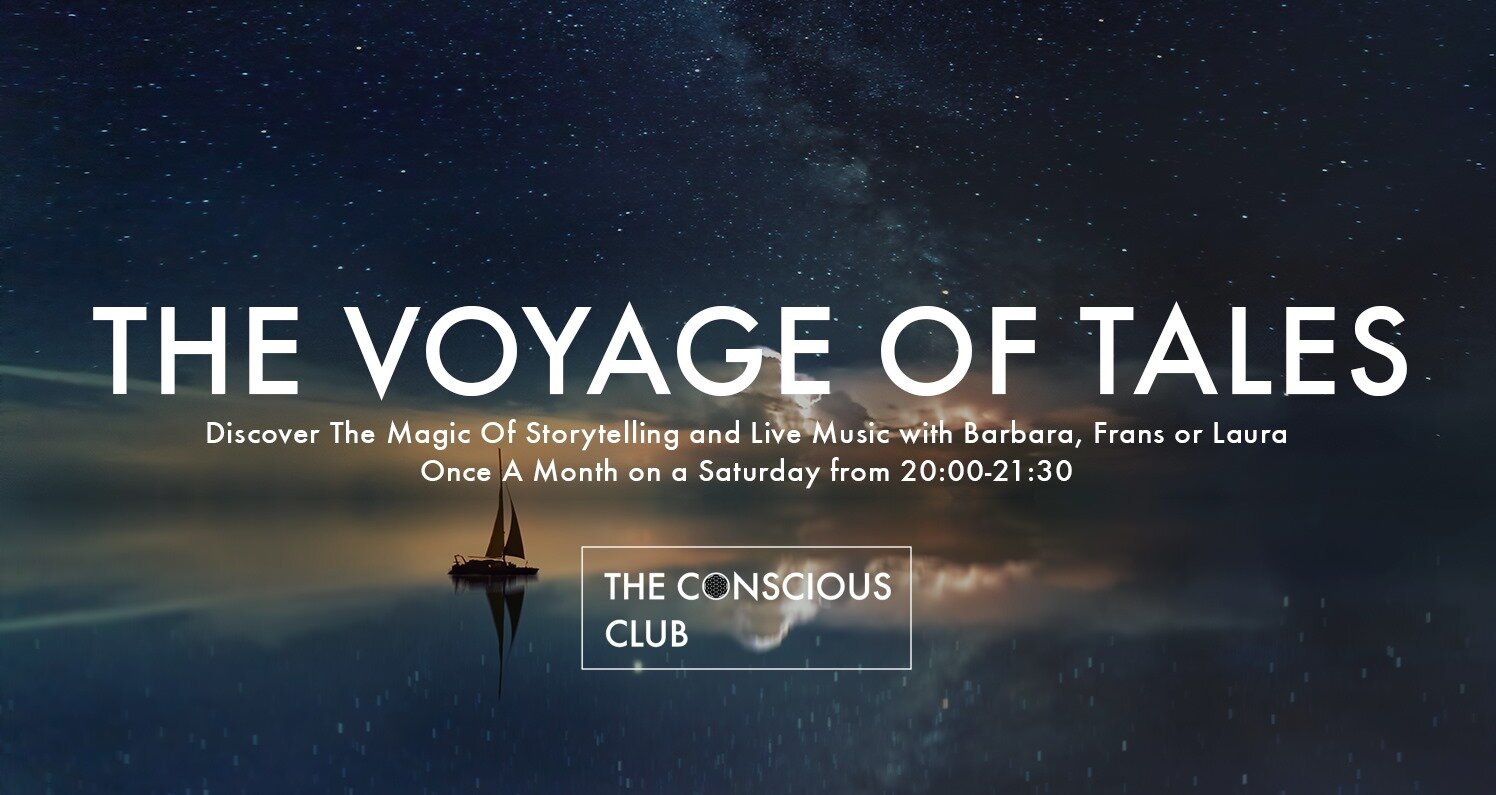 voyage of tales the conscious club