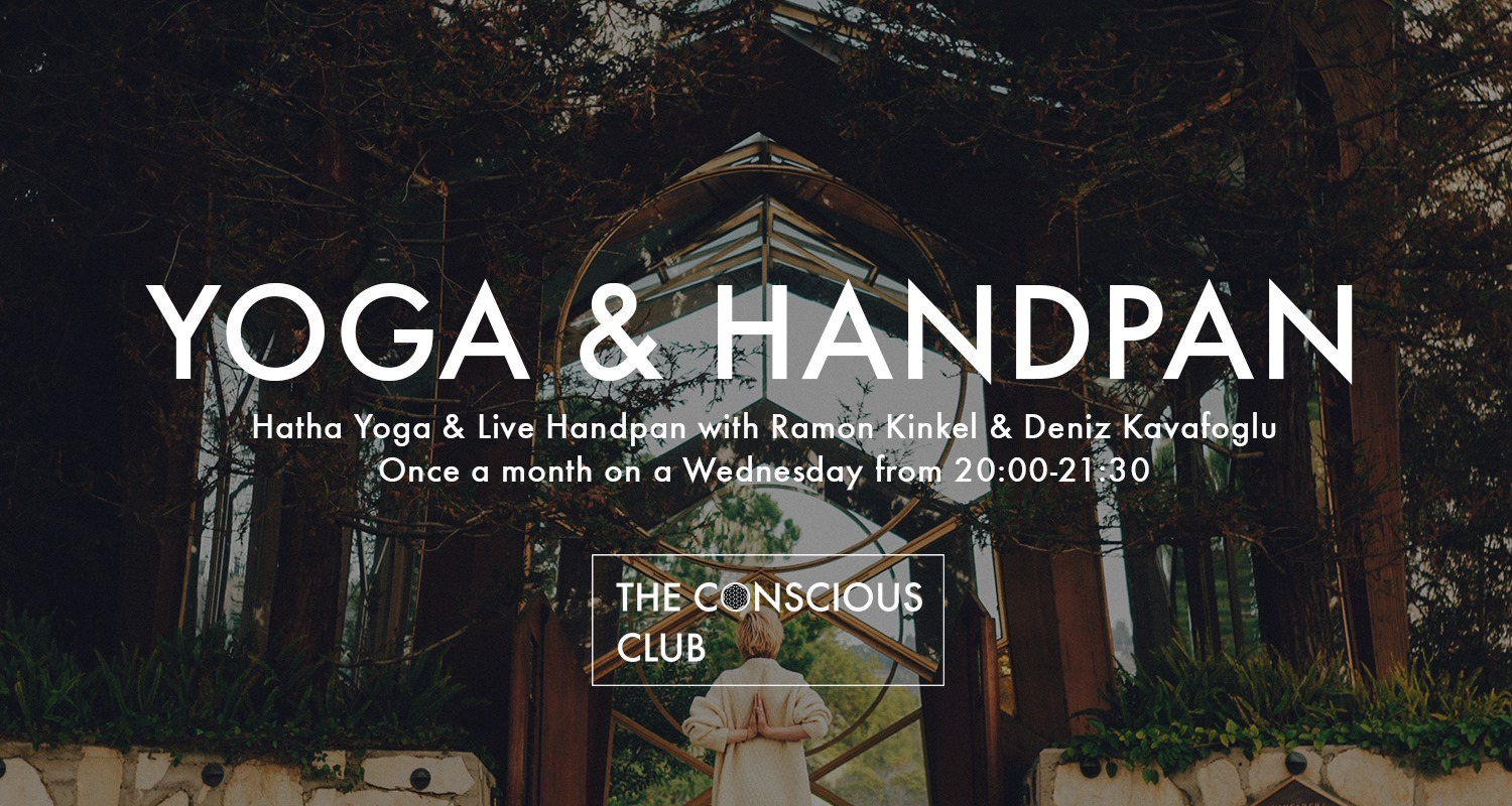 In this class, we're combining healing sounds of music with the healing power of yoga and meditation. The teachers will guide you through this class with nice sounds and a hatha-based yoga sequence followed by meditation.