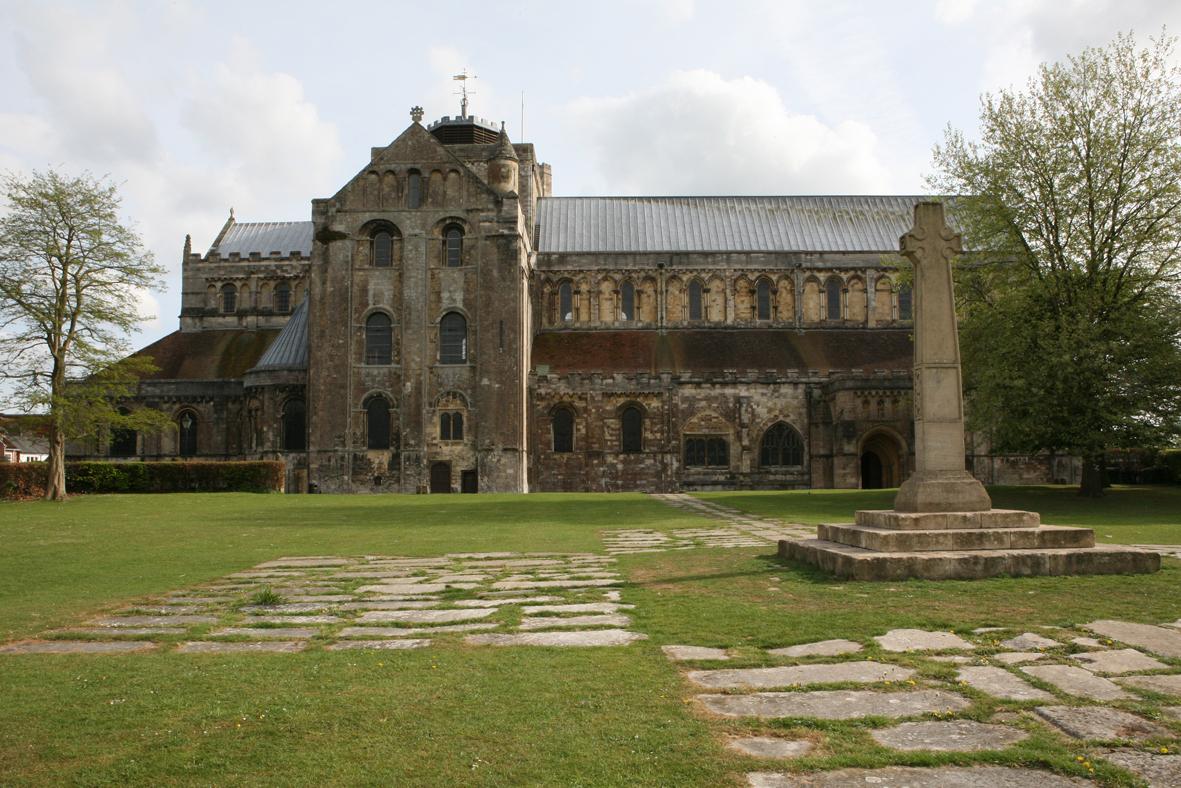 Romsey Abbey 15.jpg