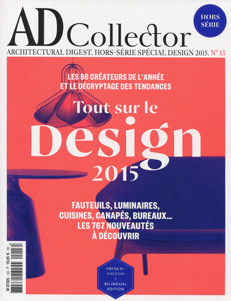 AD Collector / France /2015.09