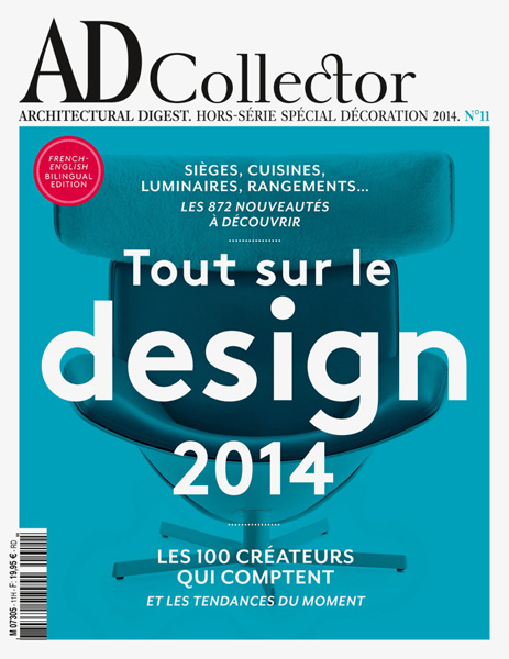 AD Collector / France / 2014.09