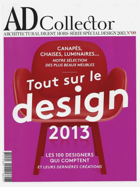 AD Collector / France / 2013.09