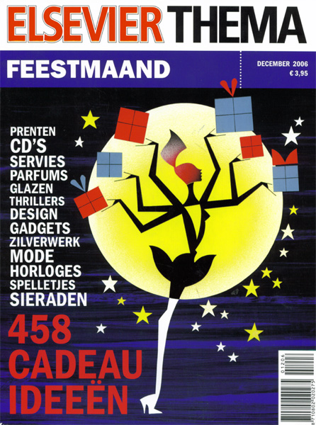 Elsevier Thema / Holland / 2006.12