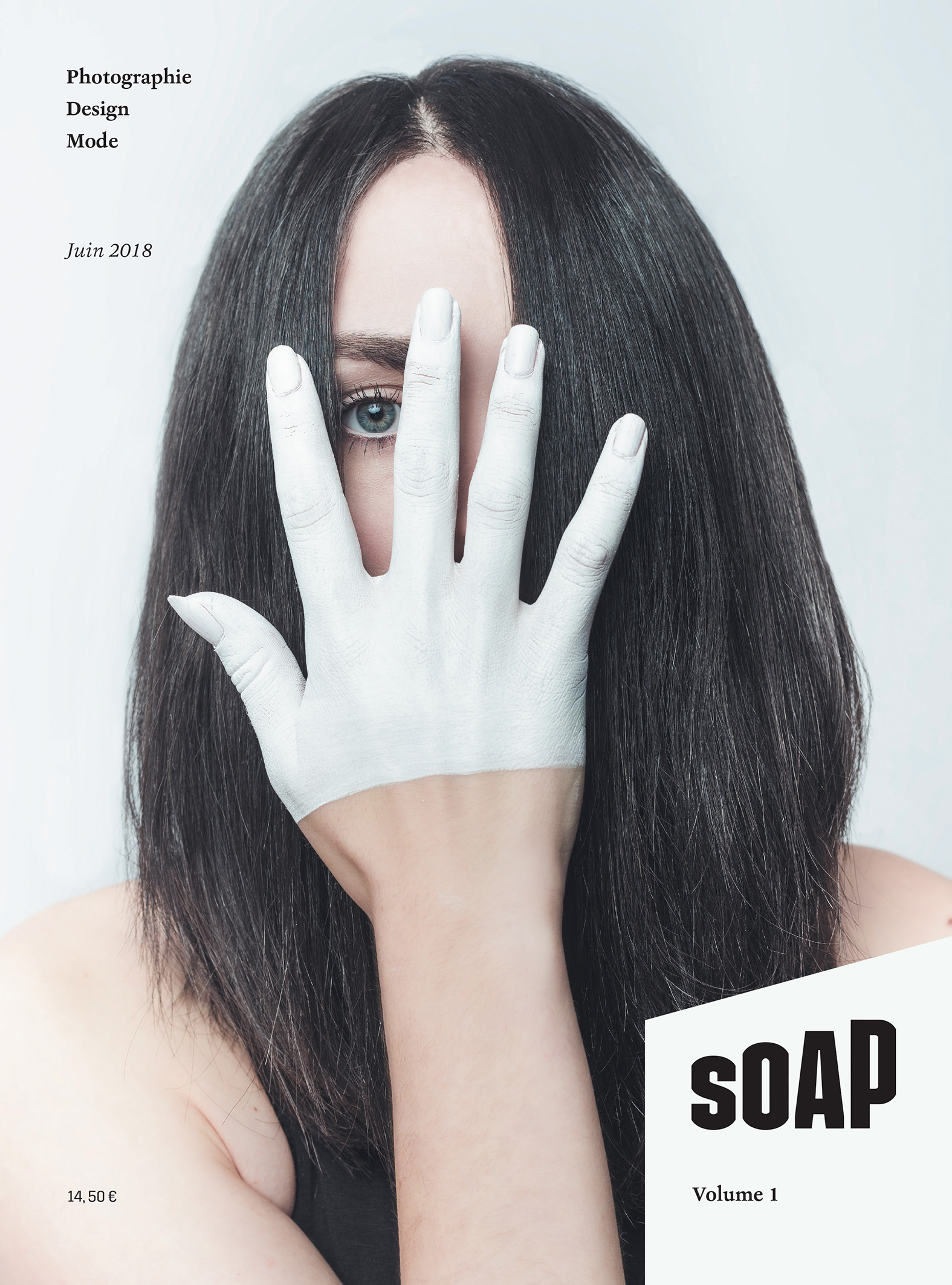 Soap / France / 2018.07