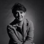 ALEXANDRA ROBERT  - DIRECTRICE MARKETING INTERNATIONAL MAILLE UNILEVER