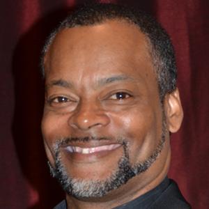 Rev. Marvin Compton
